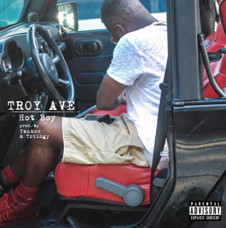 New Music: Troy Ave – Hot Boy