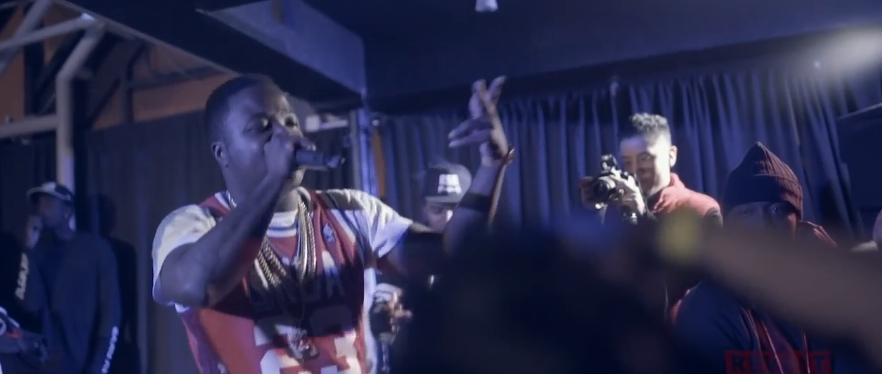 Video: Troy Ave – Chuck Norris