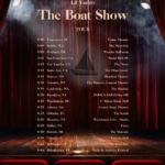 Lil Yachty Announces 'The Boat Show' Tour