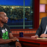 Video: Charlamagne Tha God On 'The Late Show with Stephen Colbert'