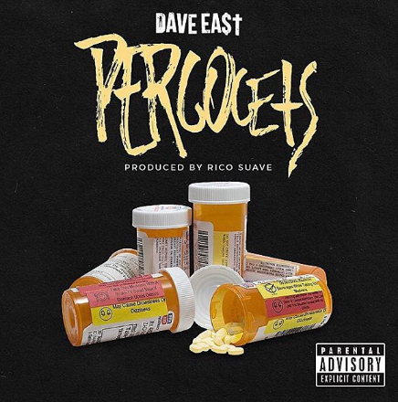 New Music: Dave East – Percocets