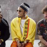Video: Desiigner, Lil Dicky & Anderson .Paak – XXL Freshmen Roundtable