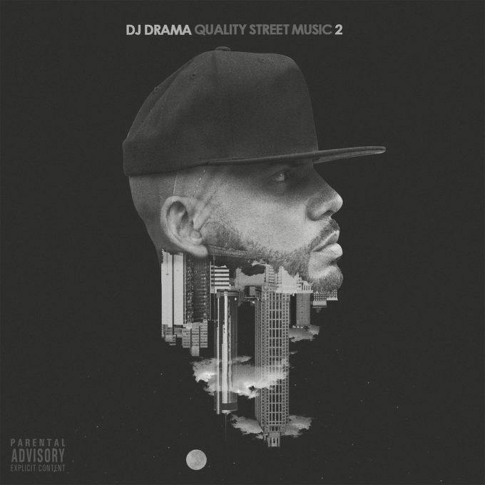 New Album: DJ Drama – Quality Street Music 2 (Stream)