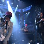 Video: G-Eazy & Tory Lanez Perform 'Drifting' On Jimmy Fallon