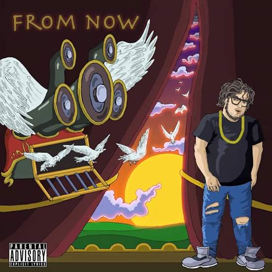 New Music: Eddie Yuma – From Now (EP)