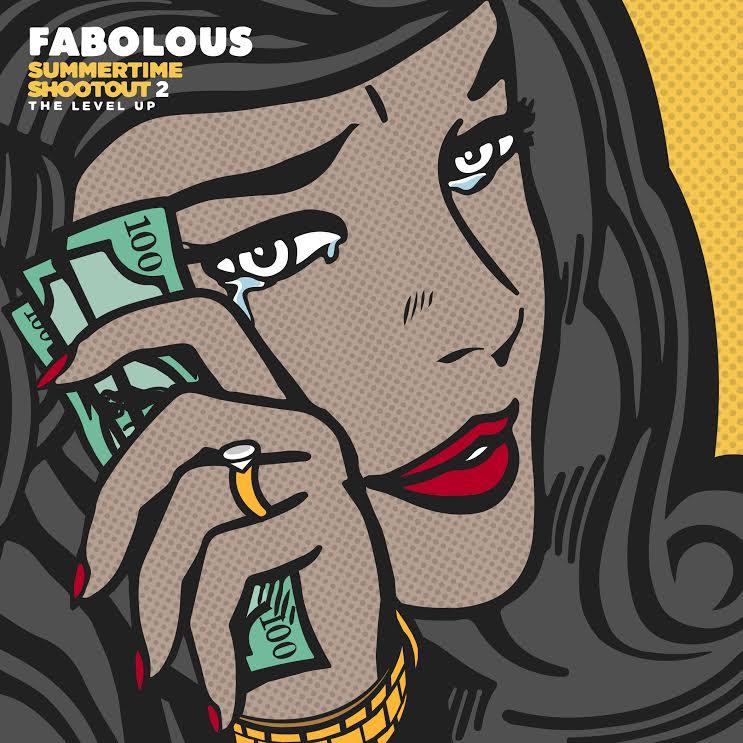 New Music: Fabolous x A Boogie – My Sh*t (Remix)