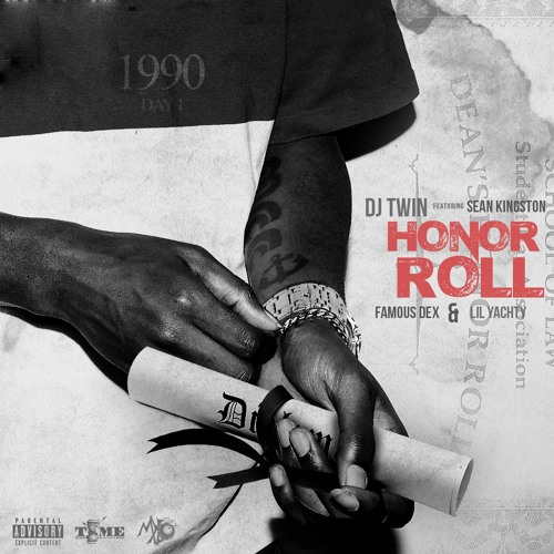 New Music: Dj Twin feat. Sean Kingston, Famous Dex & Lil Yachty – Honor Roll