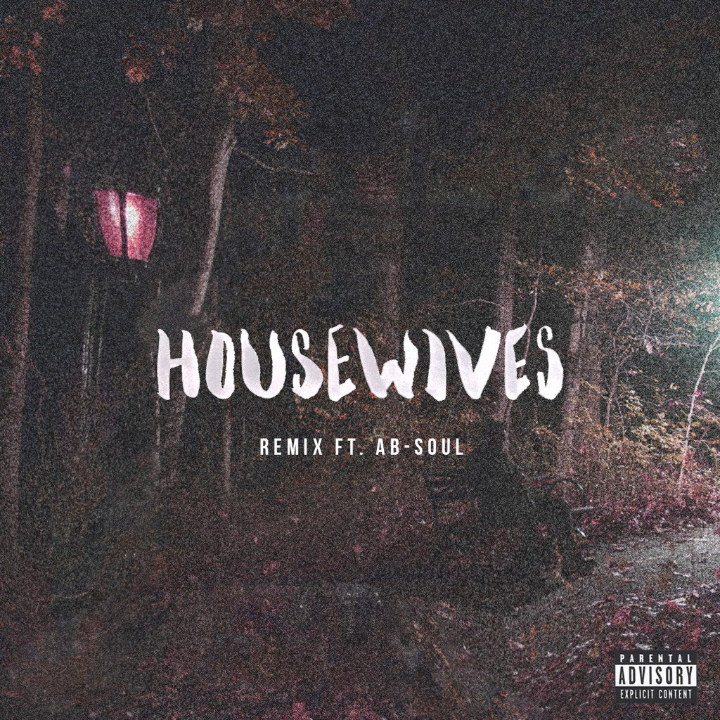 New Music: Bas & Ab-Soul – Housewives (Remix)