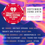 Drake To Headline 2016 iHeartRadio Music Festival