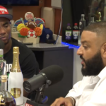 Video: DJ Khaled Interview With The Breakfast Club