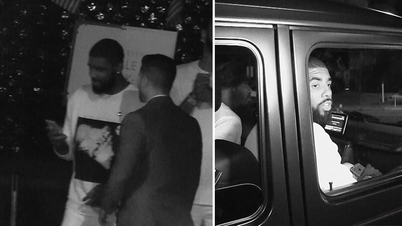 Kyrie Irving's Brief Reaction To Kevin Durant's Golden State Signing (VIDEO)