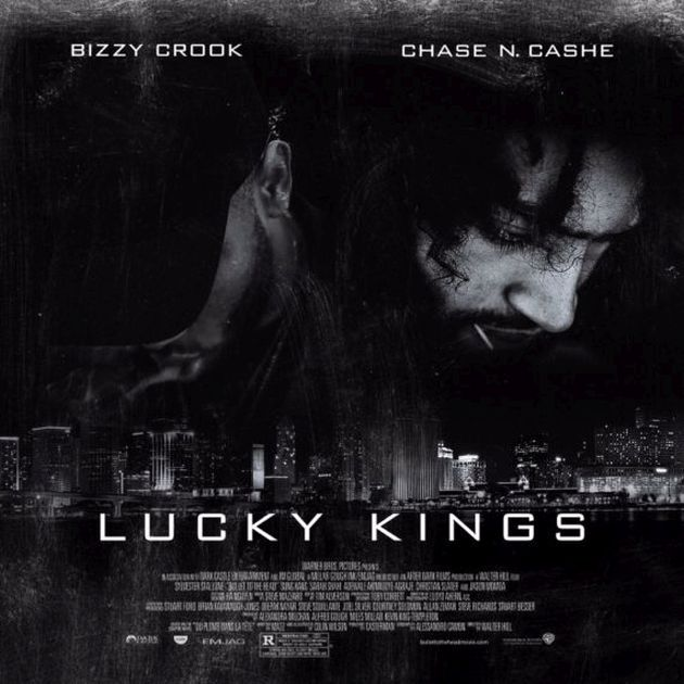 New Music: Bizzy Crook x Chase N. Cashe – Lucky Kings