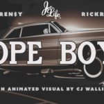 New Video: Curren$y – Dope Boys (Ft. Rick Ross)