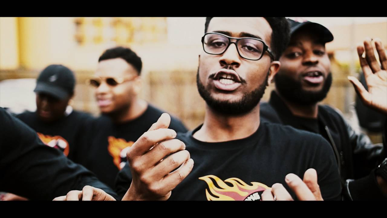 New Video: Mello Rello Feat. A Lo – My Brother's Keeper