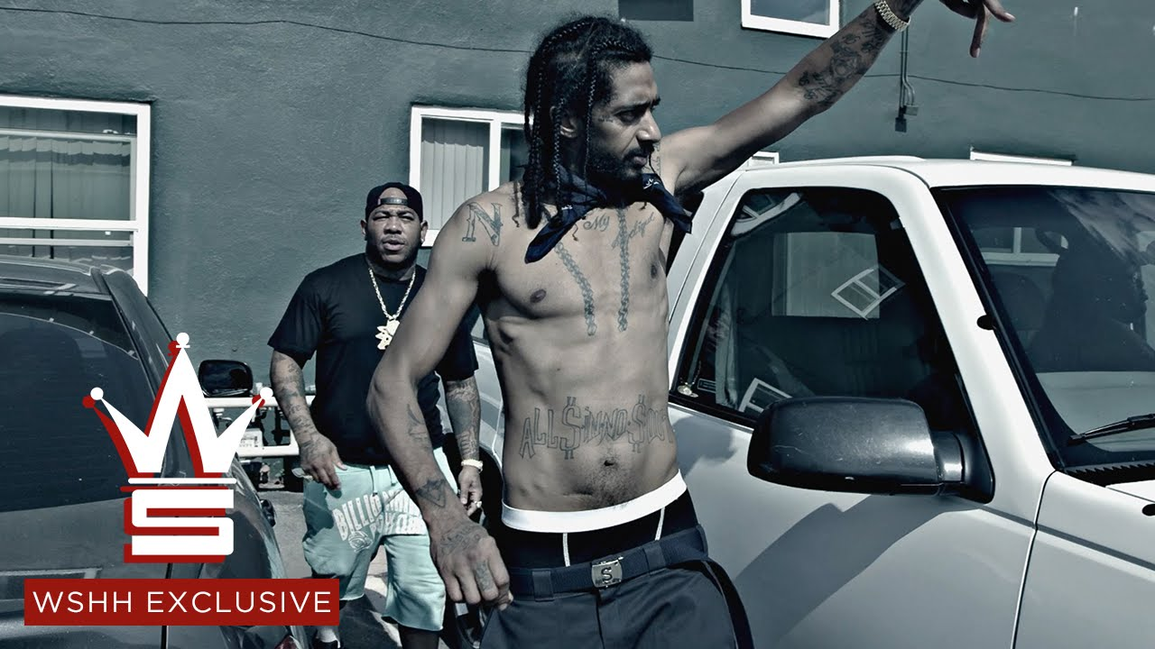 New Video: Nipsey Hussle – Question #1 (Ft. Snopp Dogg)
