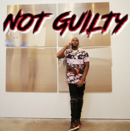 New Music: LYNX SUPREME – Not Guilty