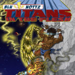 New Music: Blu & Nottz – Giant Steps (Ft. Bishop Lamont, Torae, Skyzoo & DJ Revolution)
