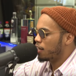 Video: Anderson .Paak Interview With The Breakfast Club