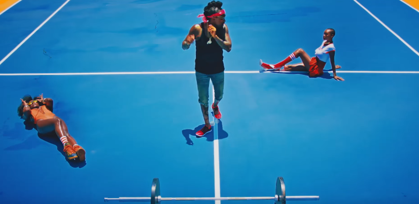 Video: Wale – My PYT