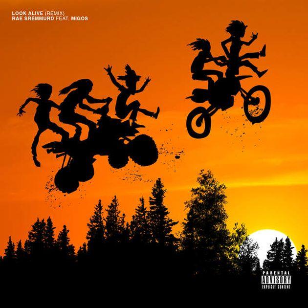 New Music: Rae Sremmurd x Migos – Look Alive (Remix)