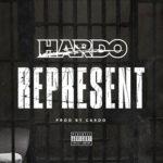 New Music: Hardo – Represent