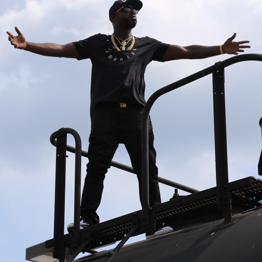 New Music: Young Buck – Riot