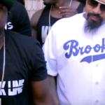 Video: Jadakiss, Lil Cease, & LD – Summer Breeze