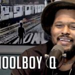 ScHoolboy Q Talks Almost Quitting Rap, New Album, Kanye West & More On 'Hot 97' (VIDEO)