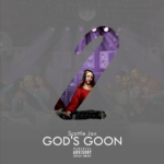 New Mixtape: Scottie Jax – God's Goon 2
