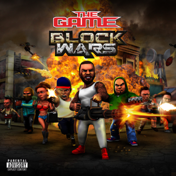 the-game-block-wars-soundtrack