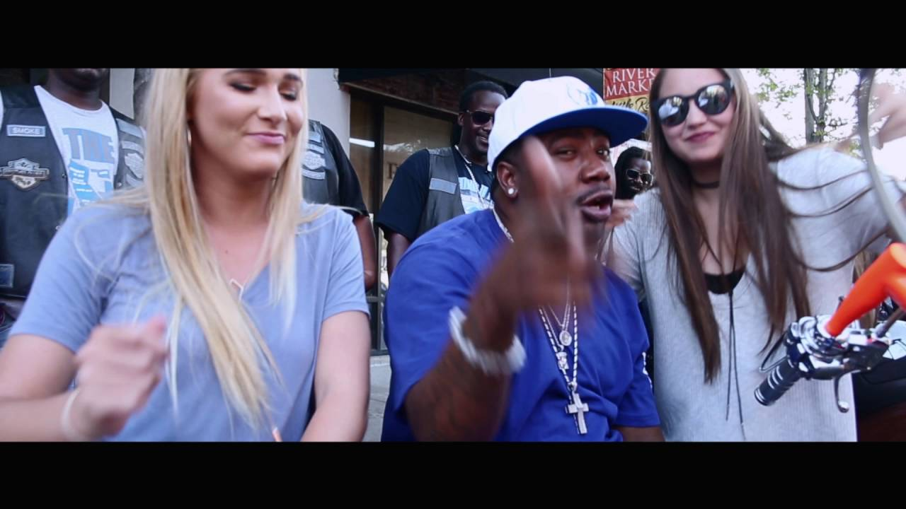New Video: Young Freq – There They Go