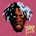 New EP: Tommy Swisher – The Other Side Of The Moon
