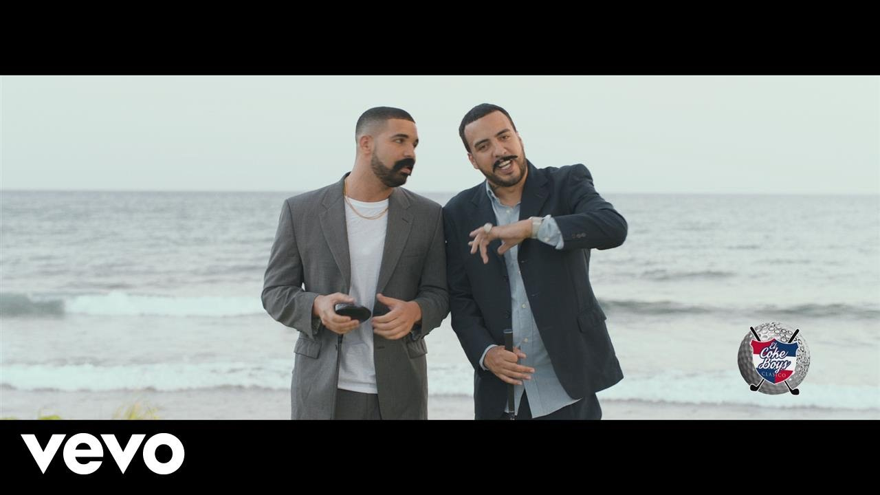 Video: French Montana ft. Drake – No Shopping