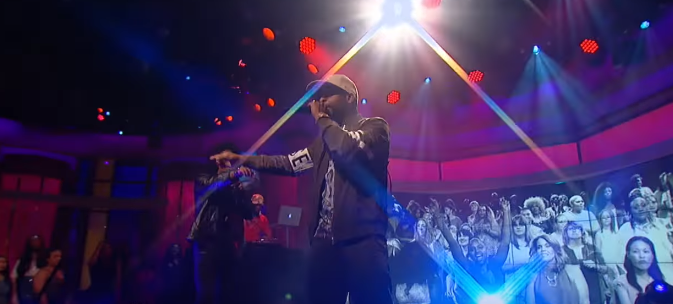 Video: Royce Da 5'9 Performs 'Starter Coat' On 'The Wendy Williams Show'