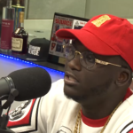 Video: Zoey Dollaz Interview With The Breakfast Club
