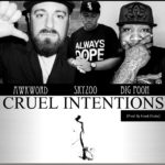 New Music: AWKWORD feat. Big Pooh & Skyzoo – Cruel Intentions (Remix)