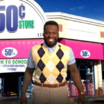 New Video: 50 Cent Stars In 'The 50 Cent Store' Skit On Jimmy Kimmel