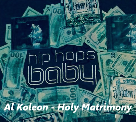 Video: Al Koleon – Holy Matrimony