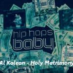 New Music: Al Koleon – Holy Matrimony