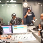 Video: Da Cloth Freestyles On Shade 45