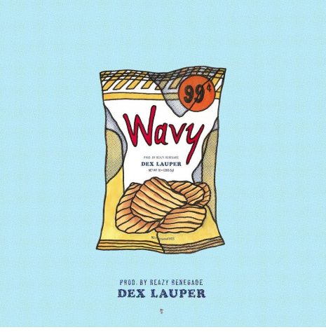 Dex Lauper - Wavy