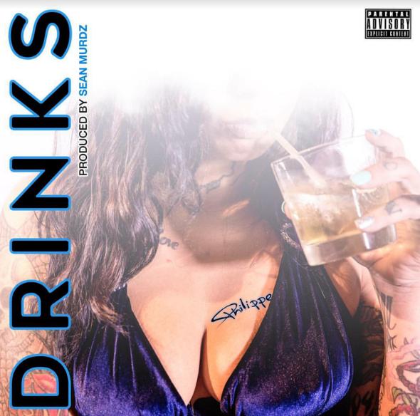 Video: Philippe – Drinks