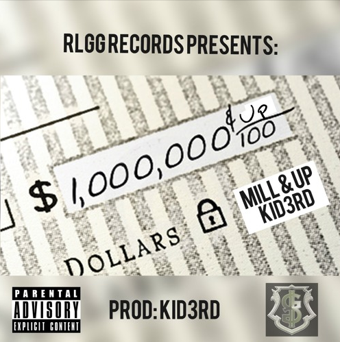 Video: Kid3rd – Mill & Up