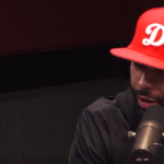 Video: Joe Budden Talks Drake Beef & Then Walks Out On Ebro In The Morning