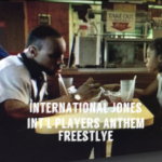 New Music: Fiend – International Player's Anthem (freestyle)