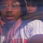 New Video: Roni Raxx – Tame Myself (Ft. Parklyfe)