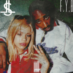 New Music: $lade – F.Y.B