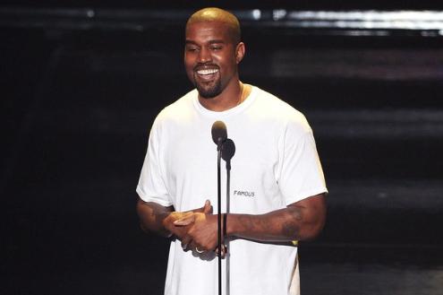 Kayne West 2016 MTV VMA's Speech