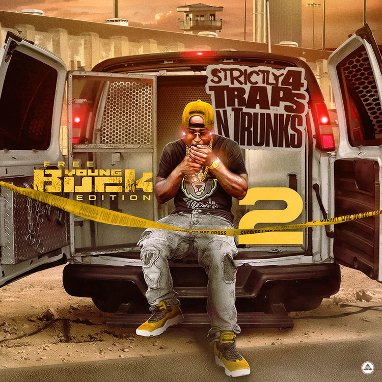 New Music: Young Buck ft. Young Dolph & Starlito – Streets Sour