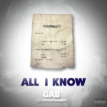 New Video: Gab – All I Know